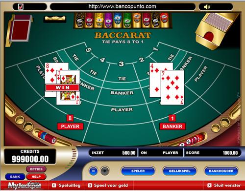 casino las vegas online jetzt spelen