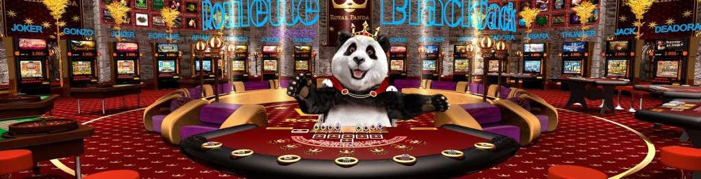royalpanda-in-casino