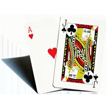Punto Banco speelkaarten