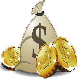 Zak geld bonus